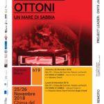 25-26 Novembre 2018, Massimo Ottoni